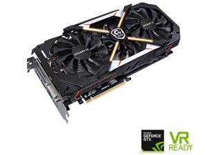 GIGABYTE GeForce GTX 1080 XTREME Gaming GV-N1080XTREME-8GD Video Card