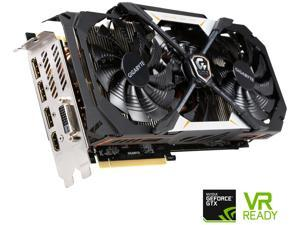 GIGABYTE GeForce GTX 1080 XTREME Gaming GV-N1080XTREME-8GD Video Card