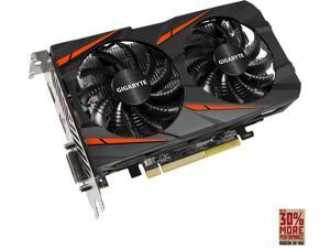 GIGABYTE Radeon RX 460 WINDFORCE OC 4GB GV-RX460WF2OC-4GD