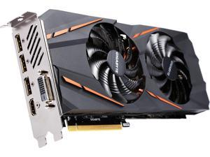 GIGABYTE GeForce GTX 1060 G1 Gaming 3GB GV-N1060G1 GAMING-3GD Video Card