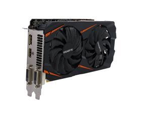 Gigabyte GeForce GTX 1060 3GB 192-Bit GDDR5 Video Card
