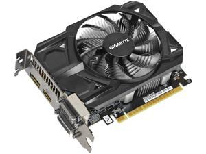 GIGABYTE Radeon R7 360 DirectX 12 GV-R736OC-2GD (rev. 3.0) 2GB 128-Bit GDDR5 PCI Express 3.0 ATX Video Card