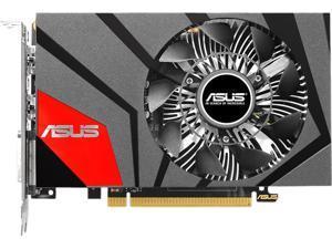 ASUS GeForce GTX 950 MINI-GTX950-2G 2GB 128-Bit GDDR5 PCI Express 3.0 HDCP Ready Video Cards