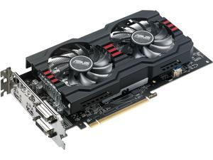 ASUS Radeon RX 470 4GB DC2 Edition DP 1.4 HDMI 2.0 AMD Gaming Graphics Card (RX470-DC2-4G)