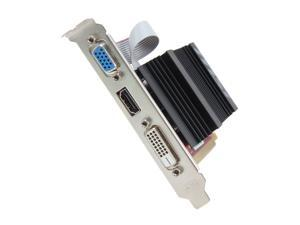 MSI Radeon HD 4350 R4350-MD1GD3H/LP Video Card