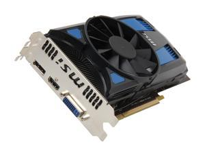 MSI Radeon HD 7770 GHz Edition R7770 PE1GD5/OC Video Card