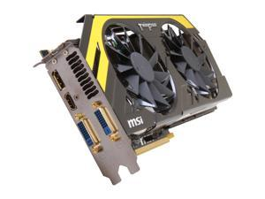 MSI GeForce GTX 680 N680 PE 2GD5/OC Video Card