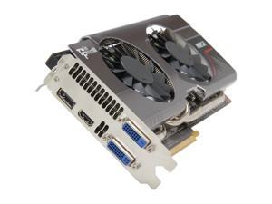 MSI GeForce GTX 660 Ti N660TI TF 3GD5/OC Video Card