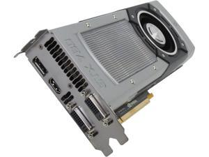 MSI GeForce GTX 780 N780-3GD5 Video Card