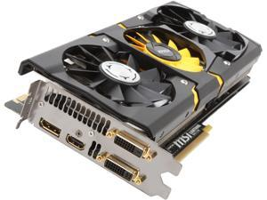 MSI GeForce GTX 780 N780 LIGHTNING Video Card