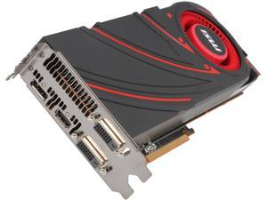 MSI Radeon R9 290X R9 290X 4GD5 BF4 Video Card
