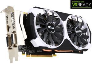MSI GeForce GTX 970 4GD5T OC