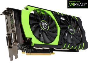 MSI GeForce GTX 970 GAMING 100ME