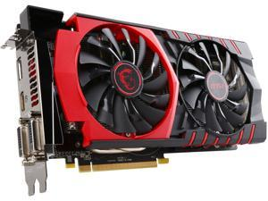 MSI Radeon R9 380 DirectX 12 R9 380 GAMING 4G 4GB 256-Bit GDDR5 PCI Express 3.0 x16 HDCP Ready CrossFireX Support ATX Video Card