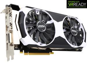 MSI GeForce GTX 980TI 6GD5T OC