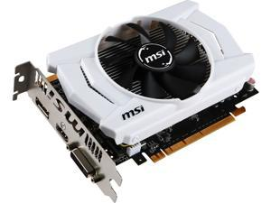 MSI GeForce GTX 950 DirectX 12 GTX 950 2GD5 OCV1 2GB 128-Bit GDDR5 PCI Express 3.0 x16 HDCP Ready SLI Support Video Card