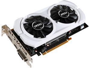 MSI GeForce GTX 950 DirectX 12 GTX 950 2GD5T OCV3 2GB 128-Bit GDDR5 PCI Express 3.0 x16 HDCP Ready SLI Support Video Card