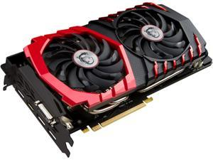 MSI GeForce GTX 1070 DirectX 12 GTX 1070 GAMING X 8G 8GB 256-Bit GDDR5 PCI Express 3.0 x16 HDCP Ready SLI Support ATX ...
