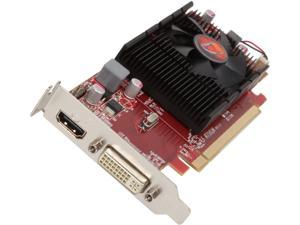 Visiontek Radeon 4350 512MB DDR2 (DVI-I, HDMI, VGA*)