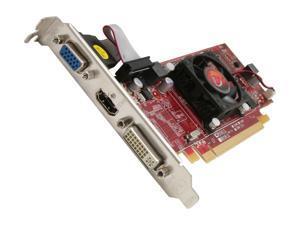 Visiontek Radeon 6450 1GB DDR3 (DVI-D, HDMI, VGA)