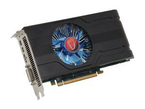 VisionTek Radeon HD 7770 DirectX 11 900504 1GB 128-Bit GDDR5 PCI Express 3.0 x16 HDCP Ready CrossFireX Support Video Card