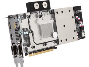 VisionTek CryoVenom Radeon R9 290X 900697 Limited Edition Video Card