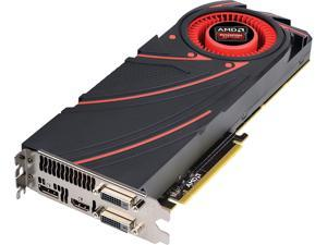 VisionTek Radeon R9 290 DirectX 11.2 900841 4GB 512-Bit GDDR5 PCI Express 3.0 CrossFireX Support Video Card