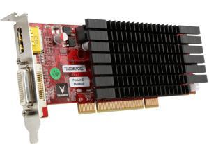 VisionTek Radeon 7350 900608 512MB DDR3 PCI ATX Video Card