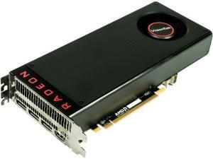 Radeon RX 470 Overclocked 4GB GDDR5 Rear Blower 4M (3 x DP, HDMI)
