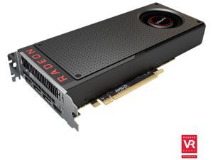 "VisionTek Radeon RX 480 DirectX 12 900898 8GB 256-Bit GDDR5 PCI Express 3.0 x16 ""Overclocked"" Edition Video Card"