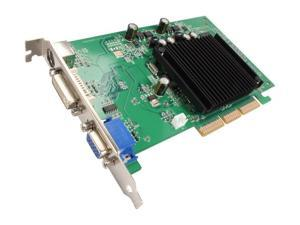 EVGA GeForce 6200 DirectX 9 512-A8-N403-LR 512MB 64-Bit GDDR2 AGP 8X Video Card
