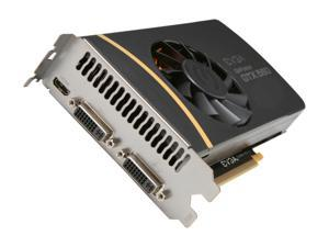 EVGA SuperClocked GeForce GTX 560 (Fermi) 01G-P3-1463-KR Video Card