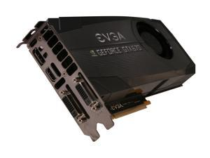 EVGA GeForce GTX 670 02G-P4-2678-KR Video Card