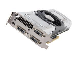 EVGA Signature GeForce GTX 690 DirectX 11 04G-P4-2692-KR 4GB 512-Bit GDDR5 PCI Express 3.0 x16 HDCP Ready SLI Support Video Card