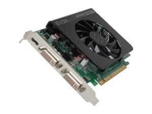 EVGA GeForce GT 630 01G-P3-2631-KR Video Card