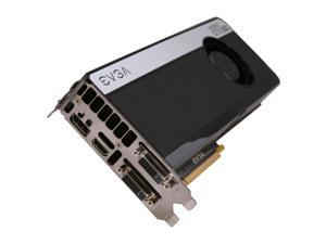 EVGA GeForce GTX 680 FTW 02G-P4-3686-KR Video Card