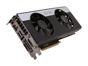EVGA GeForce GTX 600 SuperClocked GeForce GTX 680 02G-P4-2687-KR Video Card