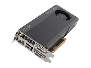 EVGA GeForce GTX 660 Ti 02G-P4-3660-KR Video Card