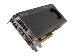 EVGA SuperClocked+ GeForce GTX 660 Ti 03G-P4-3663-KR Video Card