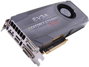 EVGA GeForce GTX 660 Ti FTW LE 02G-P4-3665-KR Video Card