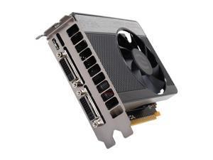 EVGA GeForce GTX 600 SuperClocked GeForce GTX 650 02G-P4-2653-KR Video Card