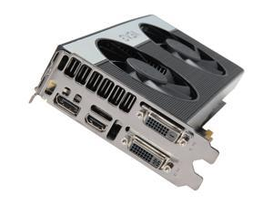 EVGA GeForce GTX 670 FTW Signature2 02G-P4-3677-KR Video Card
