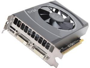 EVGA GeForce GT 640 02G-P4-2643-RX Video Card