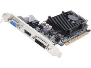 EVGA GeForce GT 520 (Fermi) 02G-P3-1529-RX Video Card