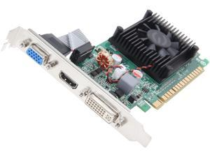 EVGA GeForce 210 512-P3-1310-RX Video Card