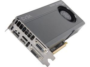 EVGA GeForce GTX 650 Ti BOOST 02G-P4-3657-KR Video Card