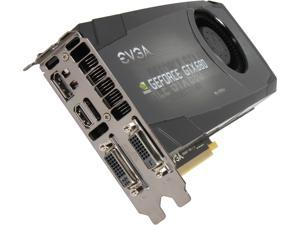 EVGA GeForce GTX 680 MAC 02G-P4-3682-KR Video Card