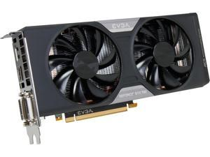 EVGA GeForce GTX 760 02G-P4-2763-KR w/ EVGA ACX Cooler Video Card