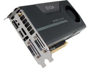 EVGA GeForce GTX 700 SuperClocked GeForce GTX 760 02G-P4-2762-KR Video Card