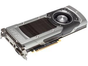EVGA G-SYNC Support GeForce GTX 770 02G-P4-3771-KR Video Card
